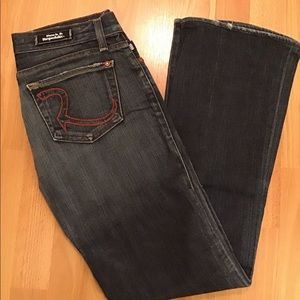 Rock & Republic David Lee Jeans Sz 26